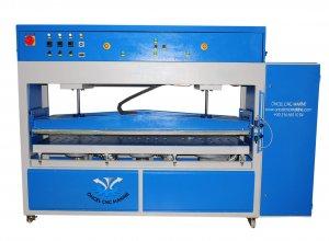 EPS Strafor Desen Baskı Makinesi Nedir ?